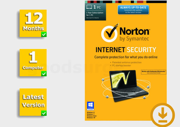 norton security 2016 latest 1 pc 1 year license key. Black Bedroom Furniture Sets. Home Design Ideas